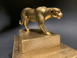 Who Will Win the PPS Golden Mammal prize?