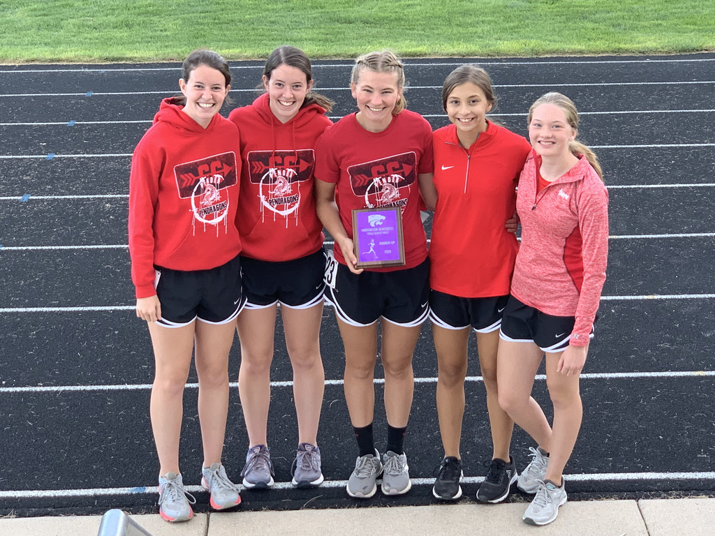 Hartington Invite Runner-Ups!