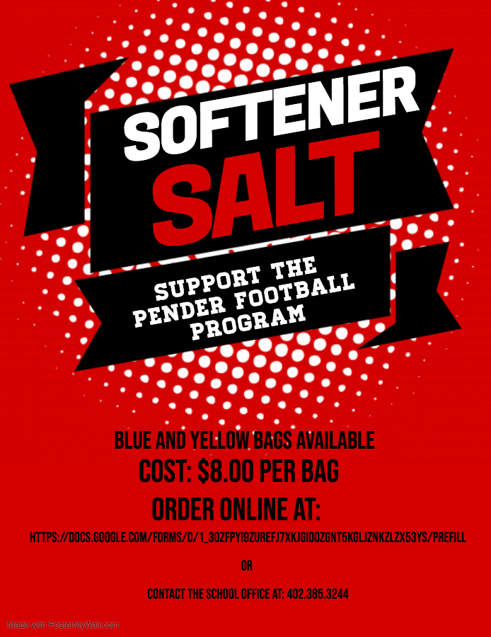 Softener Salt