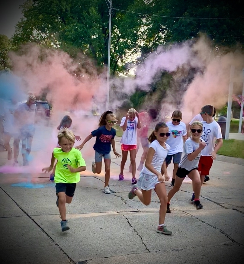 Color Run 2